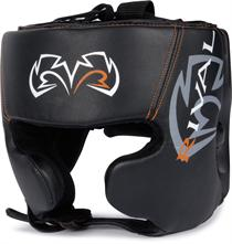 Rival Fitness Training Headgear
